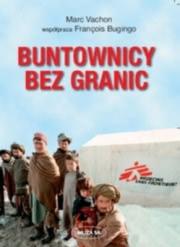 Ok�adka - Buntownicy bez granic