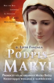 Ok�adka - Podpis Maryi