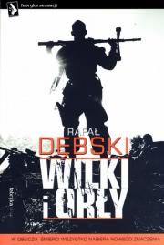 Ok�adka - Wilki i Or�y