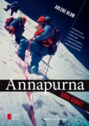 Ok�adka - Annapurna. G�ra kobiet