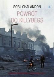 Ok�adka - Powr�t do Killybegs