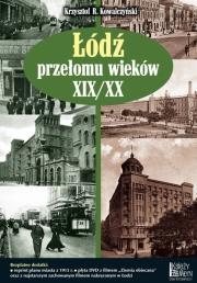 Ok�adka - ��d� prze�omu wiek�w XIX/XX