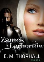 Ok�adka - Zamek Laghort�w
