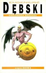 Ok�adka - Kr�lewska roszada