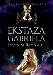 Ok�adka - Ekstaza Gabriela