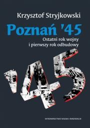 Okładka - Poznań