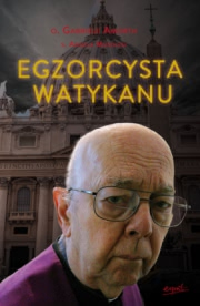 Ok�adka - Egzorcysta Watykanu
