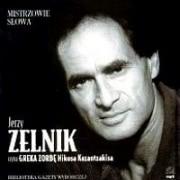 Ok�adka - Grek Zorba. Audiobook