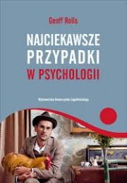 Ok�adka - Najciekawsze przypadki w psychologii