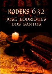 Ok�adka - Kodeks 632