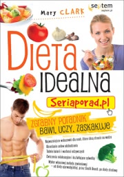 Ok�adka - Dieta idealna. Seriaporad.pl
