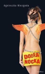 Ok�adka - Dobranocka