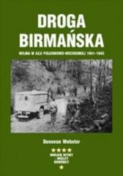Ok�adka - Droga Birma�ska