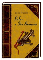 Ok�adka - Pa�ac o Stu Bramach
