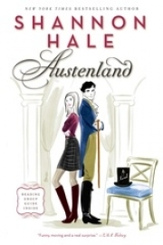 Ok�adka - Austenland