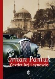 Ok�adka - Cevdet bej i synowie