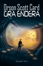 Ok�adka - Gra Endera