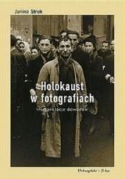 Ok�adka - Holokaust w fotografiach