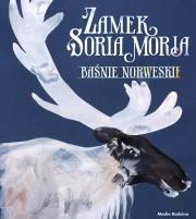 Ok�adka - Ba�nie norweskie. Zamek Soria Moria