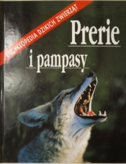 Okładka - Prerie i pampasy