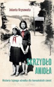Ok�adka - Skrzyd�o Anio�a