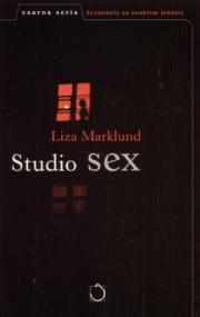 Ok�adka - Studio sex