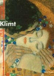 Ok�adka - Klimt. �ycie i sztuka