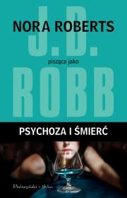 Ok�adka - Psychoza i �mier�