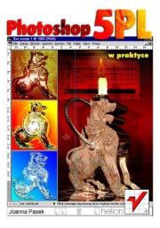 Ok�adka - Photoshop 5 PL w praktyce