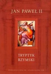 Ok�adka - Tryptyk rzymski