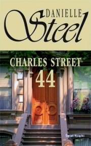 Ok�adka - Charles Street 44