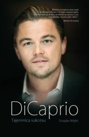 Ok�adka - DiCaprio. Tajemnica sukcesu