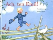 Ok�adka - Ach, ten Emil!