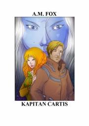 Ok�adka - Kapitan Cartis