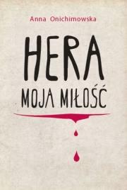 Ok�adka - Hera moja mi�o��