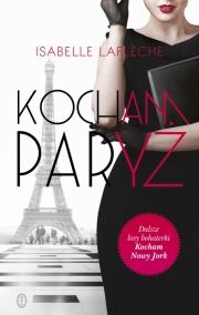 Ok�adka - Kocham Pary�