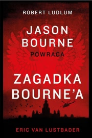 Ok�adka - Zagadka Bourne'a