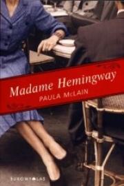 Ok�adka - Madame Hemingway