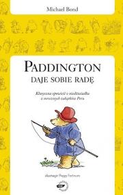 Ok�adka - Paddington daje sobie rad�
