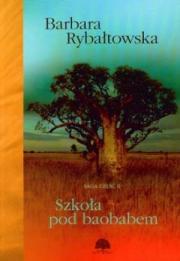 Ok�adka - Szko�a pod baobabem