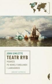Ok�adka - Teatr ryb
