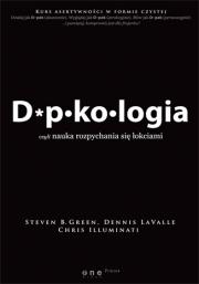 Ok�adka - Dupkologia, czyli nauka rozpychania si� �okciami