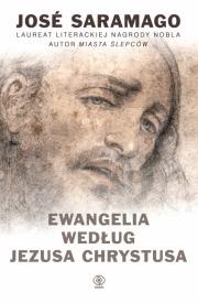 Ok�adka - Ewangelia wed�ug Jezusa Chrystusa