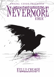 Ok�adka - Nevermore - Kruk