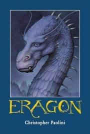 Ok�adka - Eragon