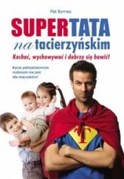Ok�adka - Supertata na tacierzy�skim