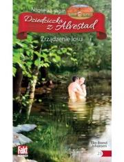 Okładka - Dziedziczka z Alvestad tom. 23. Zrządzenie losu