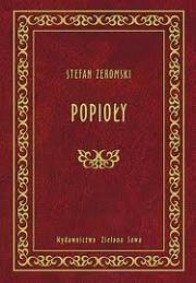 Ok�adka - Popio�y