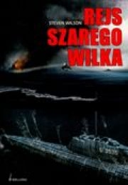 Ok�adka - Rejs Szarego Wilka