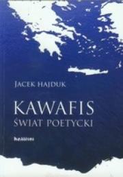 Ok�adka - Kawafis. �wiat poetycki